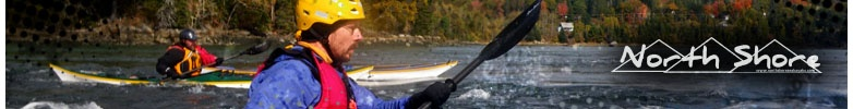 Northshore Sea Kayaks