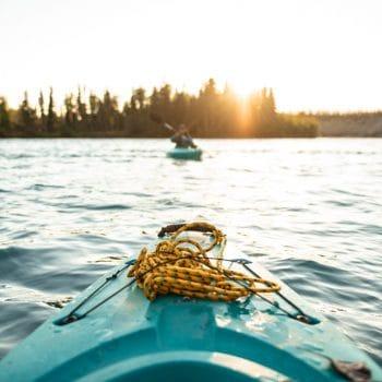 Kayaking Equipment List, Kayak Essentials, Kayaking Kit