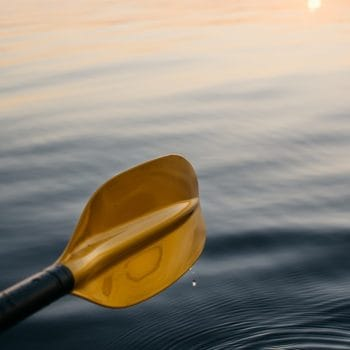 how to choose canoe paddles