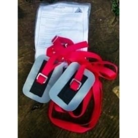 Anchor Straps Set