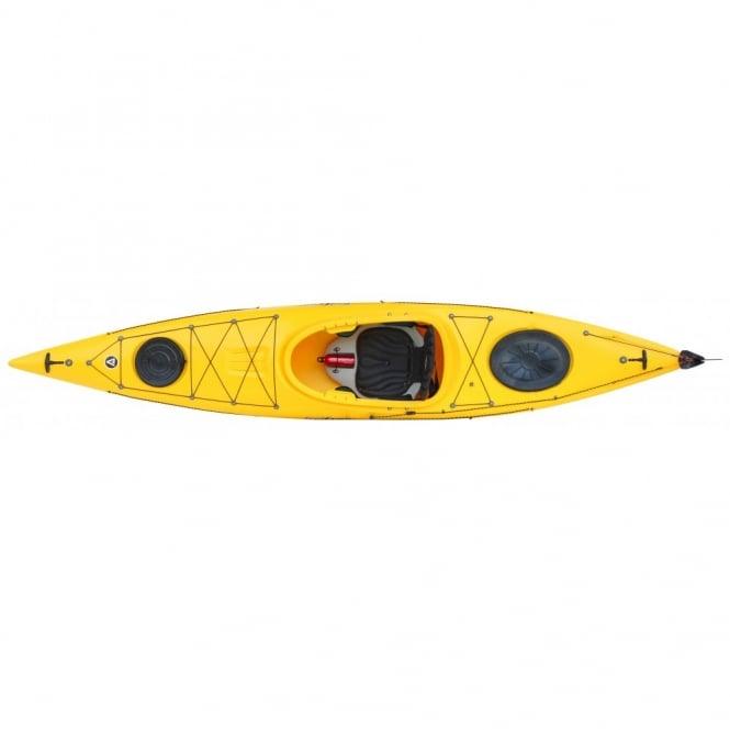 Atlantis 12 Touring Kayak