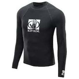 Basic Long Sleeve Rash Vest