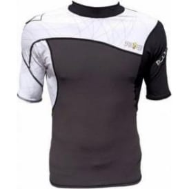 Prime Short Sleeved Rash Vest