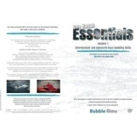 Sea Kayak Essentials DVD