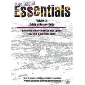 Sea Kayak Essentials DVD Vol 2: Safety and Rescue Skills