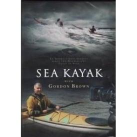 Sea Kayak with Gordon Brown DVD