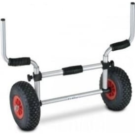 Top 260 Sit-on-Top Trolley