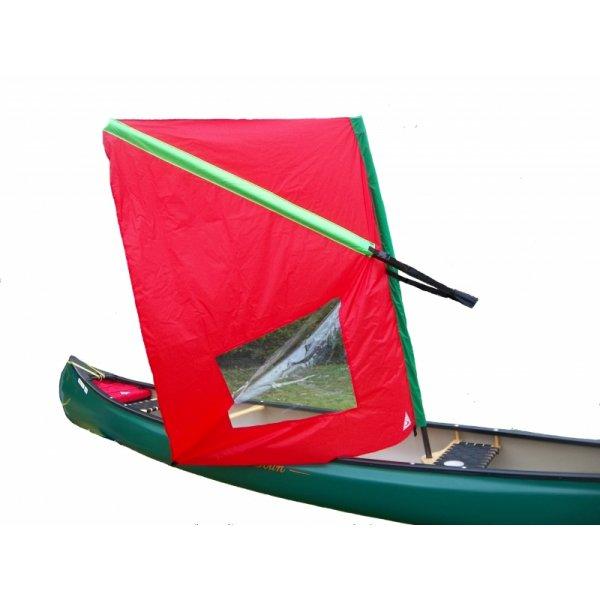 Canoe Sailing System Inc Aluminium Pole