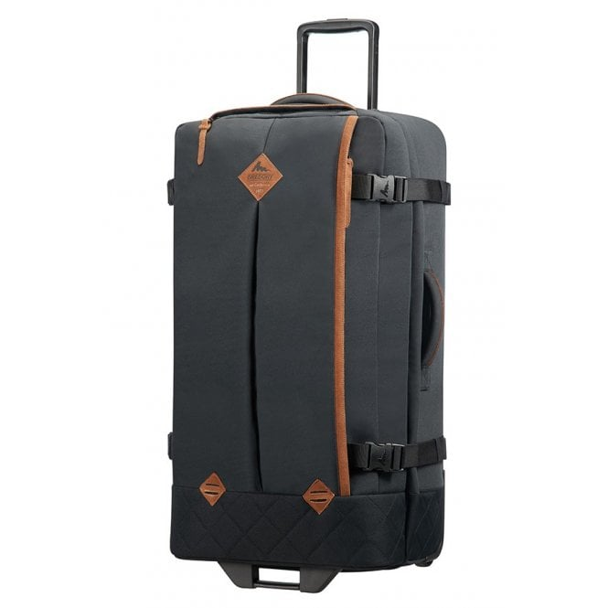 Gregory Duffle with Wheels 98L