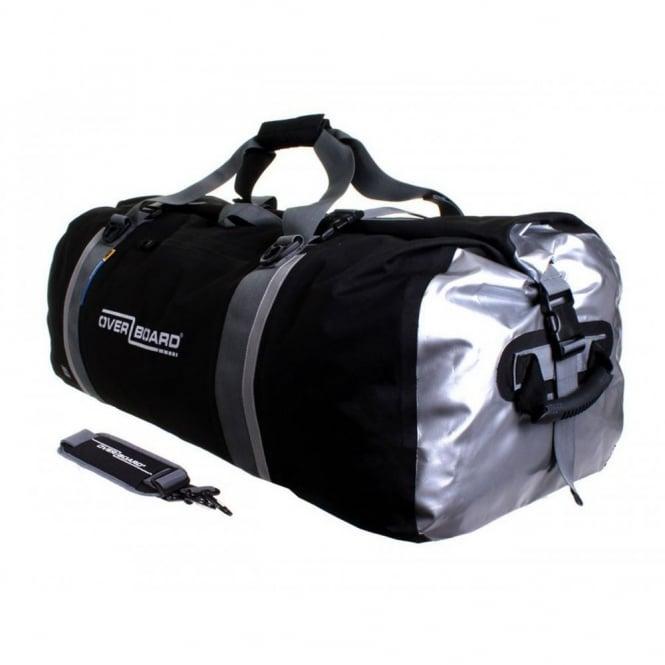56a41eac2a0a 130lt Waterproof Classic (Ninja) Duffel Bag