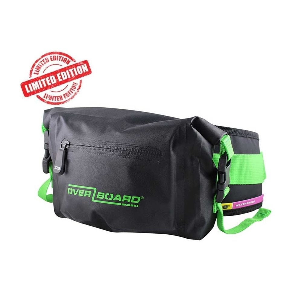 8cff355e3cf4 Waterproof Waist Pack