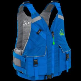 Hydro Adventure Fishing and Touring Buoyancy Aid