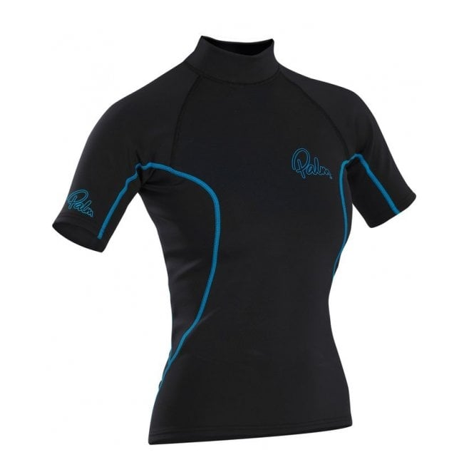 Palm Ladies Wairoa Short Sleeve Neoflex Thermal Top