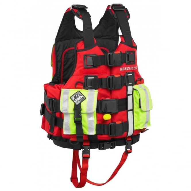 Palm Rescue 850 Search & Rescue Buoyancy Aid