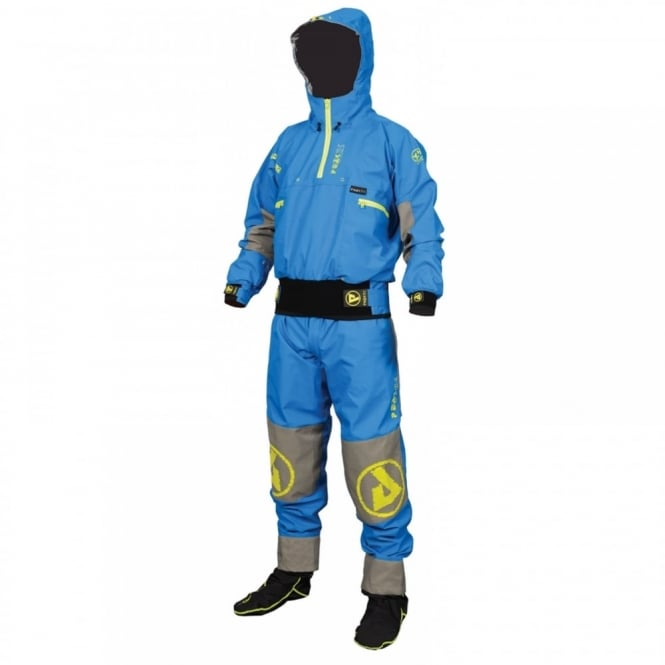 Peak adventure drysuit