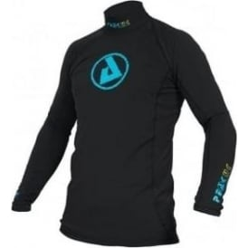 Thermal Long Sleeve Rash Vest
