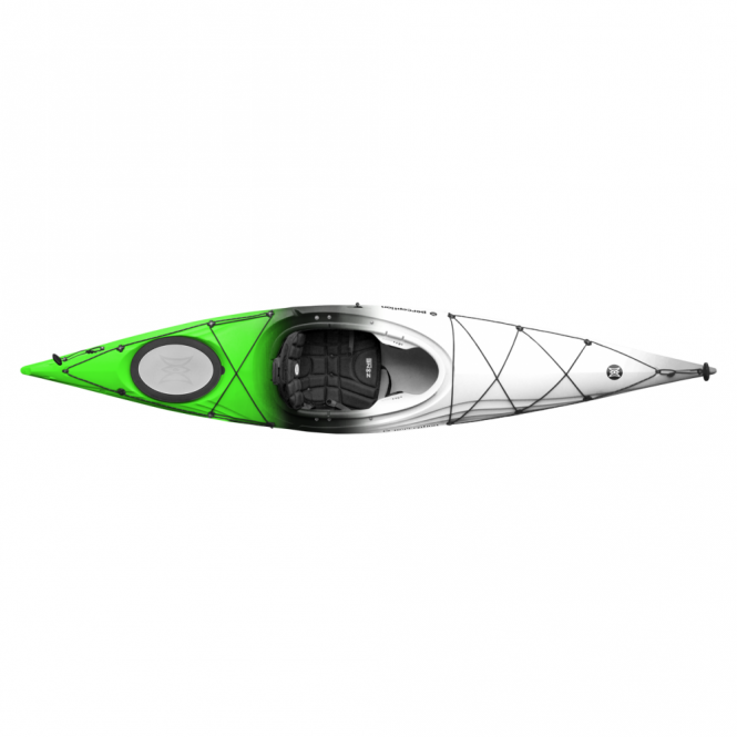 Expression 11 Light Touring Kayak