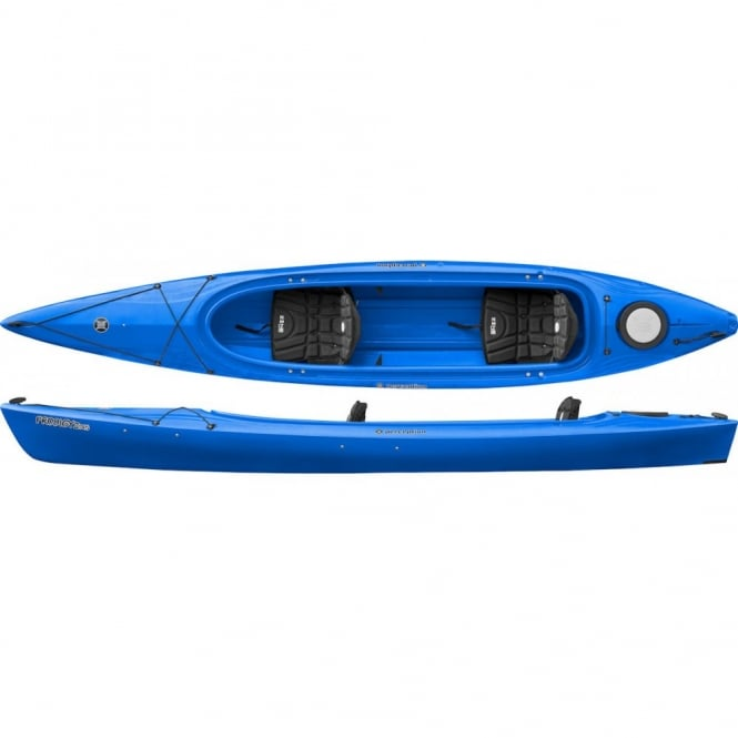 Perception Kayaks Prodigy II 14 5 Tandem Kayak