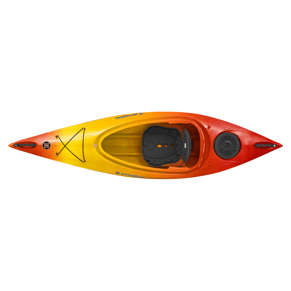Sundance Recreational Kayak