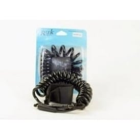 Coiled Surf Leash