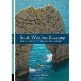South West Sea Kayaking Guidebook