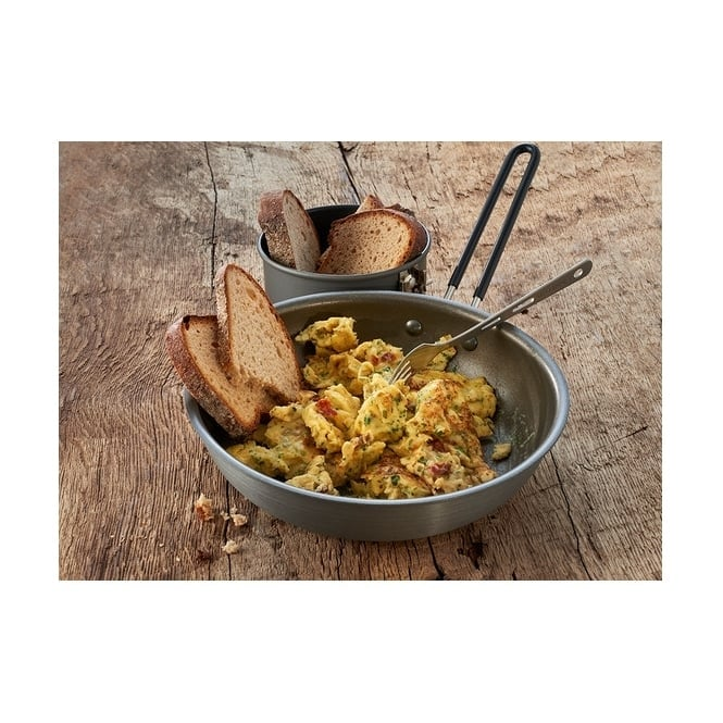 Trek N Eat Scrambled Eggs with Onions