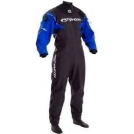 Hypercurve 3 Drysuit with Latex Dry Socks
