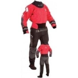 Multisport 4 Drysuit with con zip