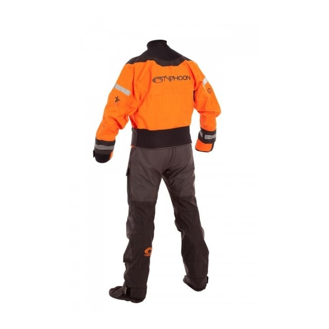 Sporting Goods Typhoon Multisport 4 Drysuit Canoeing & Kayaking